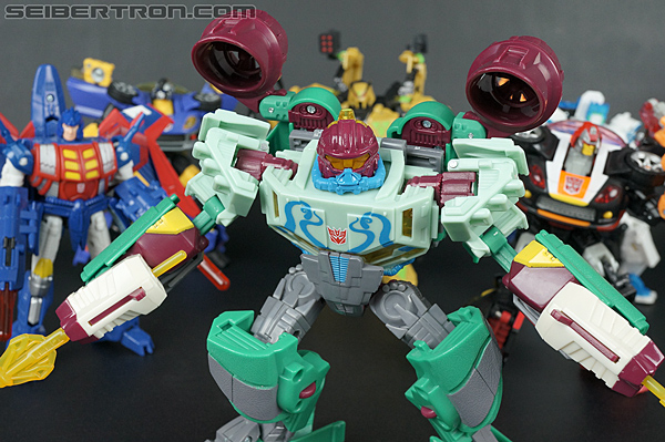 Transformers Convention & Club Exclusives Octopunch (Image #142 of 143)