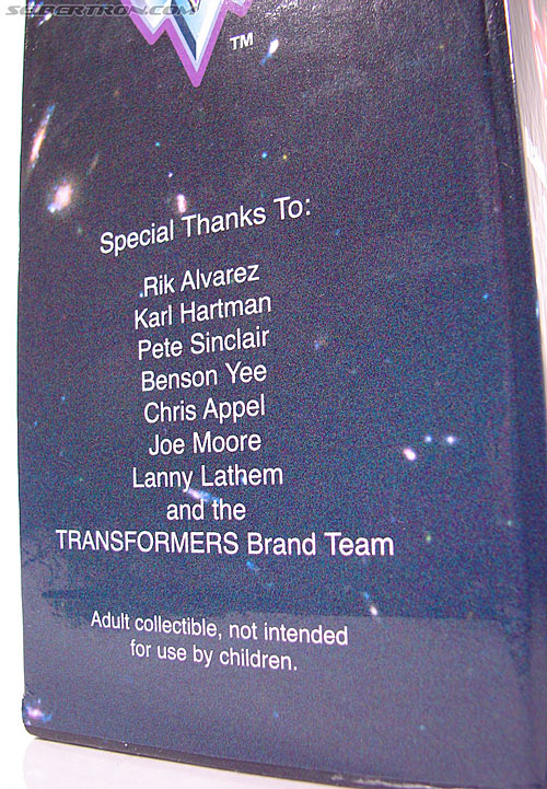 Transformers Convention & Club Exclusives Optimus Primal (Image #10 of 178)
