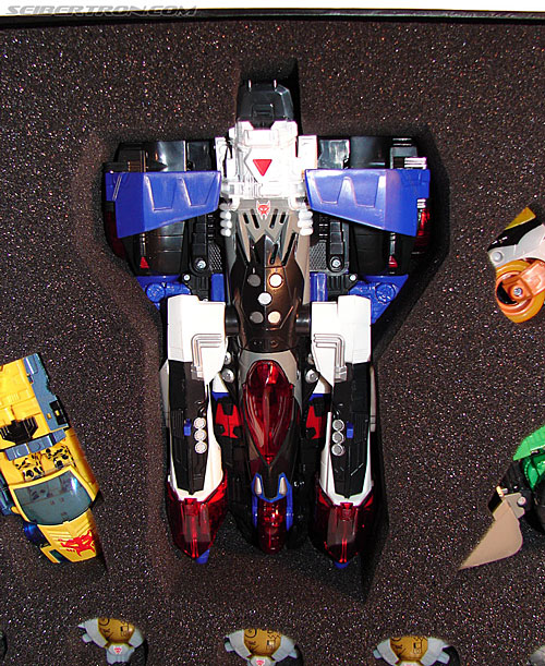 Transformers Convention & Club Exclusives Optimus Primal (Image #25 of 178)