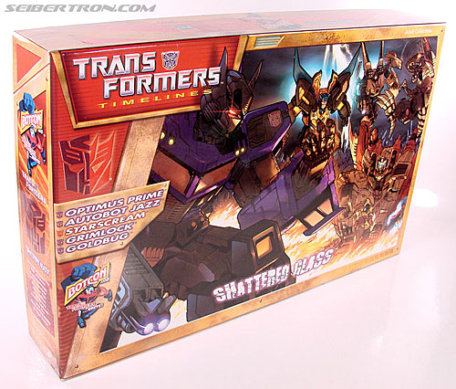 Transformers Convention & Club Exclusives Optimus Prime (Image #13 of 116)