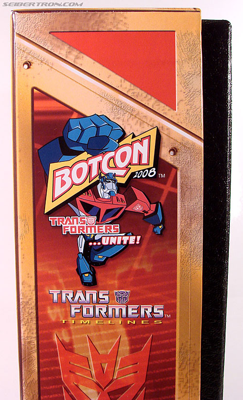 Transformers Convention & Club Exclusives Optimus Prime (Image #18 of 116)