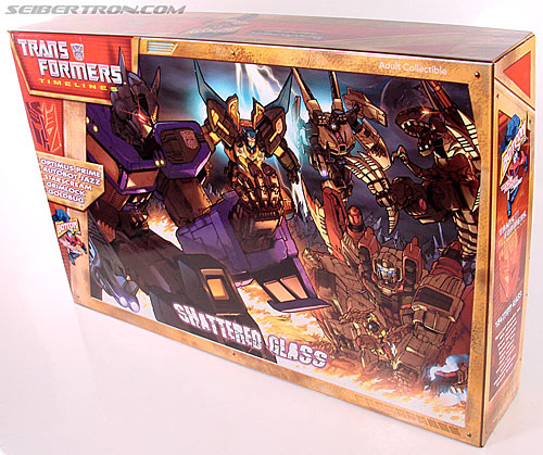 Transformers Convention & Club Exclusives Optimus Prime (Image #21 of 116)