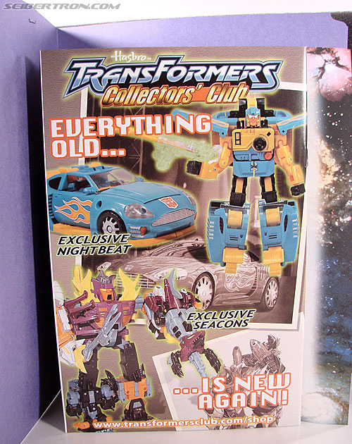 Transformers Convention & Club Exclusives Optimus Prime (Image #34 of 116)