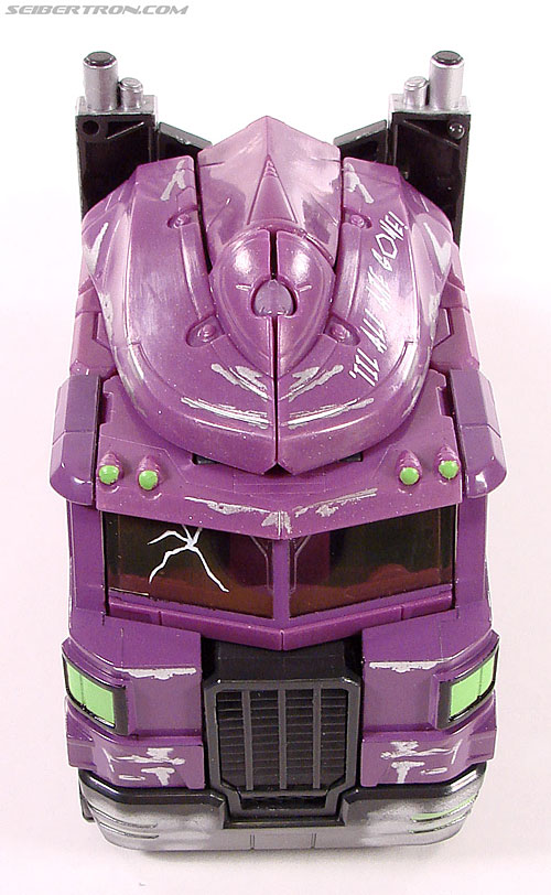 Transformers Convention & Club Exclusives Optimus Prime (Image #36 of 116)