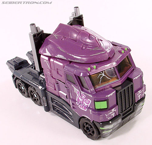 Transformers Convention & Club Exclusives Optimus Prime (Image #38 of 116)