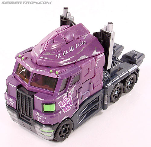 Transformers Convention & Club Exclusives Optimus Prime (Image #47 of 116)