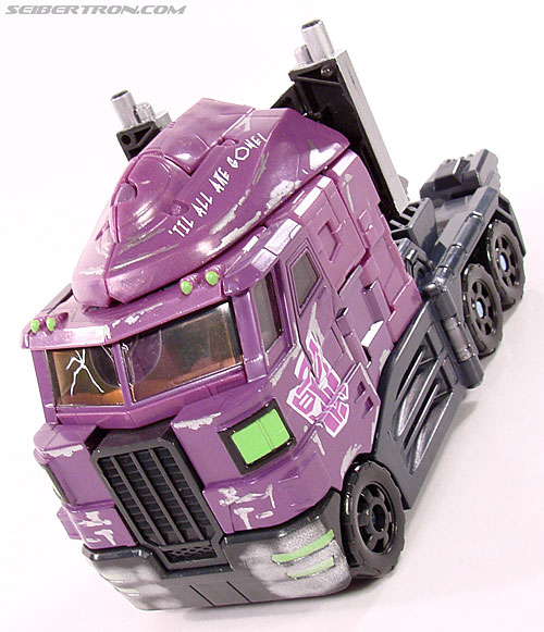 Transformers Convention & Club Exclusives Optimus Prime (Image #48 of 116)