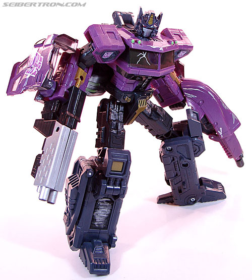 Transformers Convention & Club Exclusives Optimus Prime (Image #96 of 116)