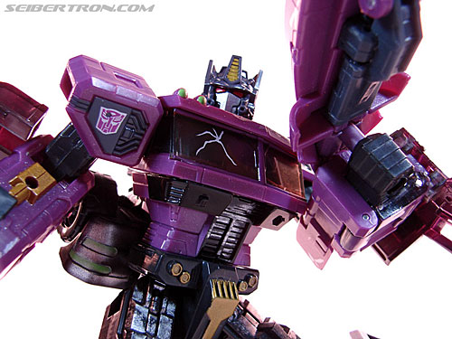 Transformers Convention & Club Exclusives Optimus Prime (Image #105 of 116)