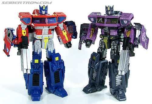 Transformers Convention & Club Exclusives Optimus Prime (Image #107 of 116)