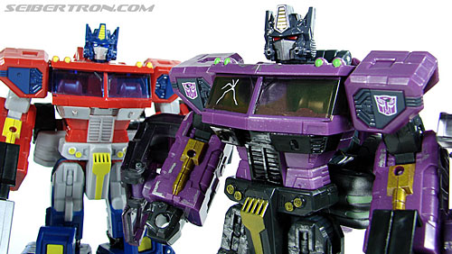 Transformers Convention & Club Exclusives Optimus Prime (Image #108 of 116)