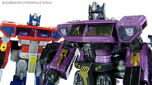 Transformers Convention & Club Exclusives Optimus Prime (Image #109 of 116)