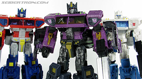 Transformers Convention & Club Exclusives Optimus Prime (Image #114 of 116)