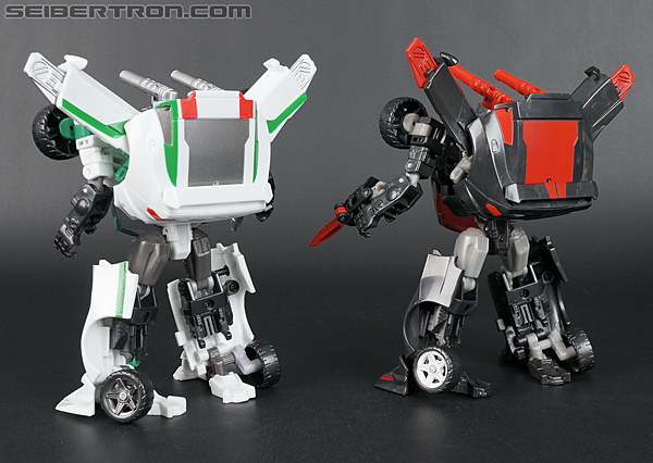 Transformers Convention & Club Exclusives Over-Run (Runabout) (Image #259 of 282)