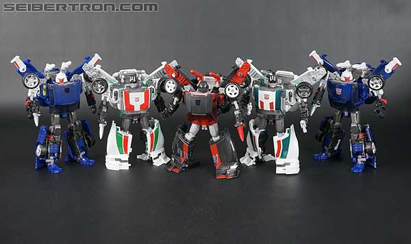 Transformers Convention & Club Exclusives Over-Run (Runabout) (Image #261 of 282)