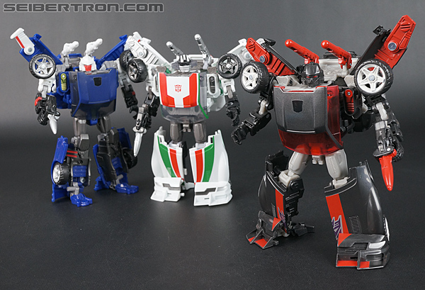 Transformers Convention & Club Exclusives Over-Run (Runabout) (Image #265 of 282)