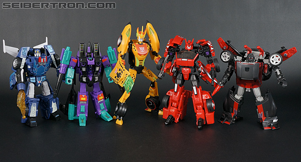 Transformers Convention & Club Exclusives Over-Run (Runabout) (Image #267 of 282)