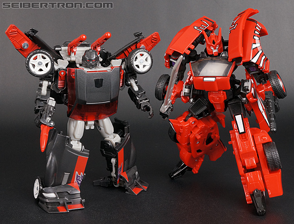 Transformers Convention & Club Exclusives Over-Run (Runabout) (Image #268 of 282)