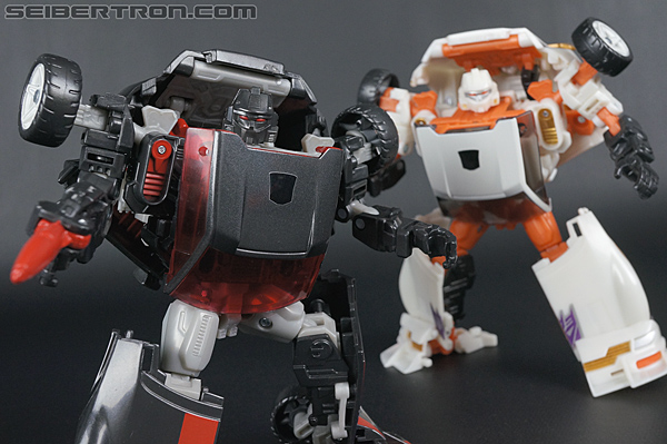 Transformers Convention & Club Exclusives Over-Run (Runabout) (Image #273 of 282)