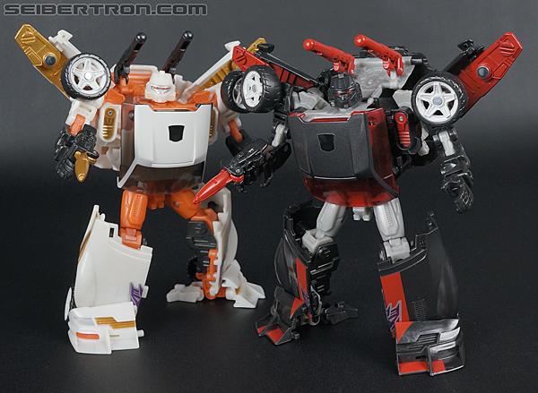 Transformers Convention & Club Exclusives Over-Run (Runabout) (Image #275 of 282)