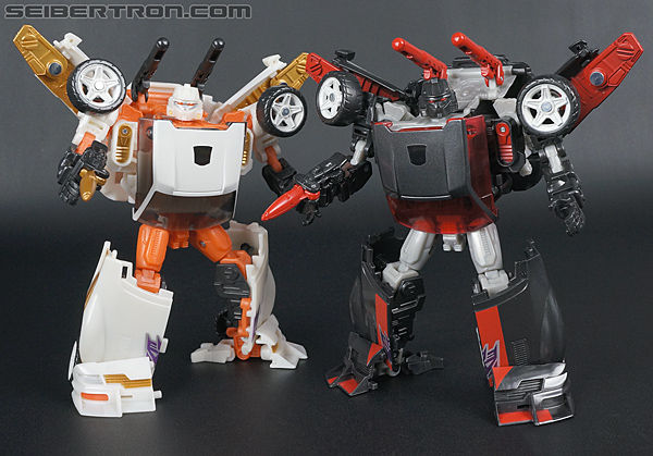 Transformers Convention & Club Exclusives Over-Run (Runabout) (Image #277 of 282)
