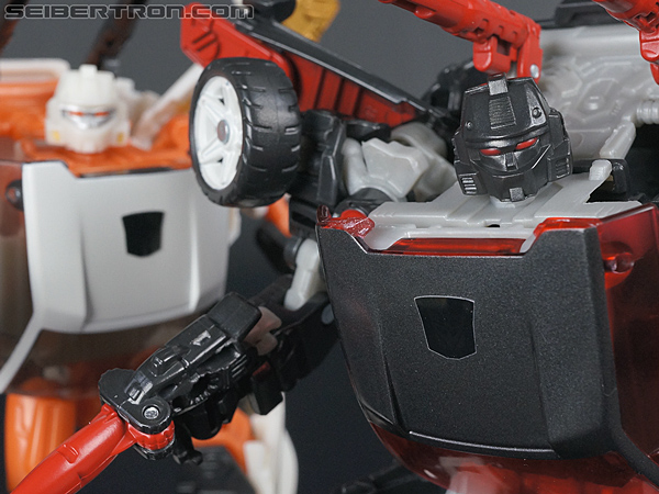 Transformers Convention & Club Exclusives Over-Run (Runabout) (Image #279 of 282)