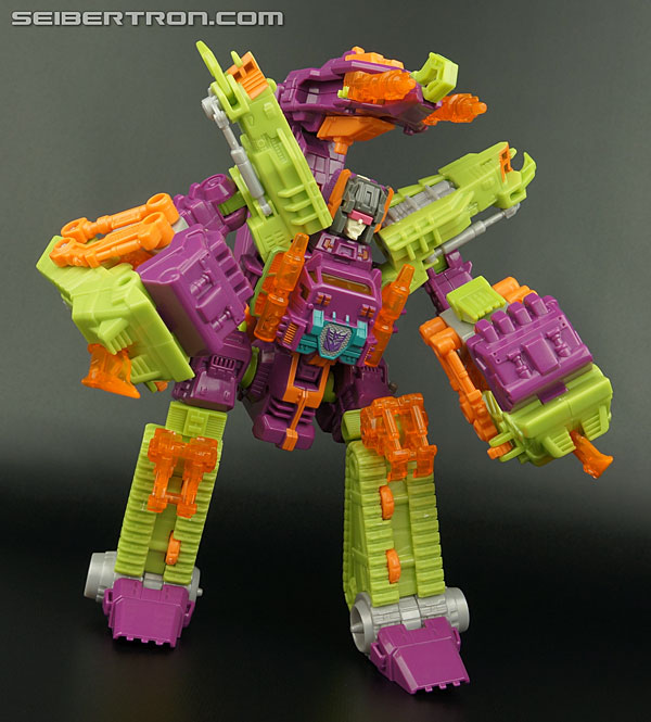 Transformers News: New Galleries: BotCon 2014 Scorponok, Cannonball, Ferak, Ginrai, Devcon and more!