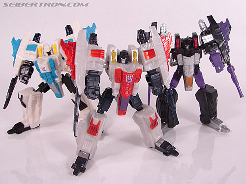 Transformers Convention & Club Exclusives Ramjet (Image #39 of 40)
