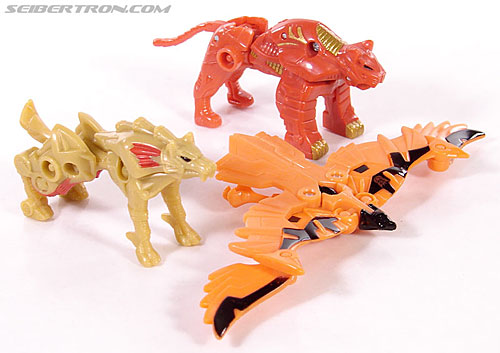Transformers Convention & Club Exclusives Rampage (Image #19 of 58)