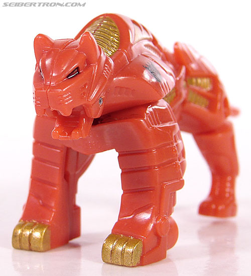 Transformers Convention & Club Exclusives Rampage (Image #20 of 58)