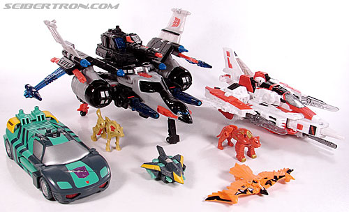 Transformers Convention & Club Exclusives Rampage (Image #26 of 58)