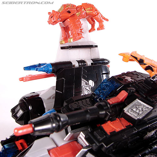 Transformers Convention & Club Exclusives Rampage (Image #30 of 58)