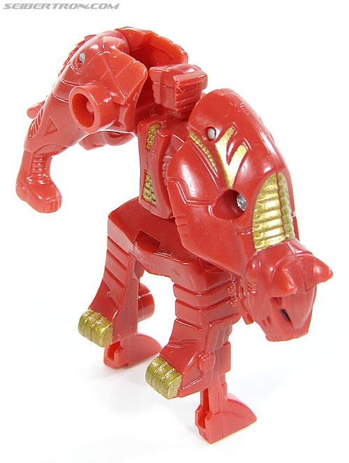 Transformers Convention & Club Exclusives Rampage (Image #40 of 58)