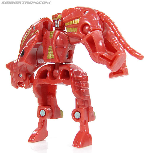 Transformers Convention & Club Exclusives Rampage (Image #44 of 58)