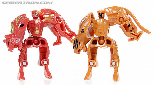 Transformers Convention & Club Exclusives Rampage (Image #55 of 58)