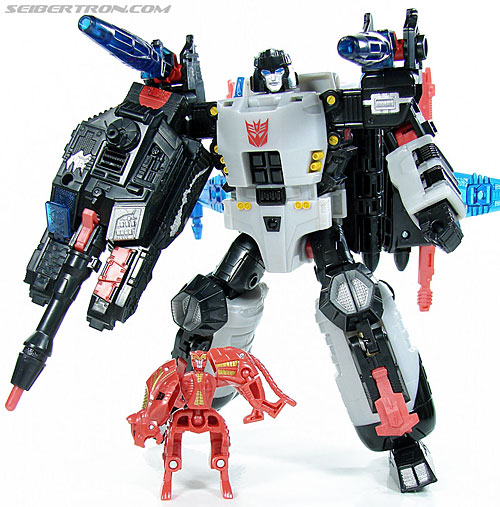 Transformers Convention & Club Exclusives Rampage (Image #56 of 58)