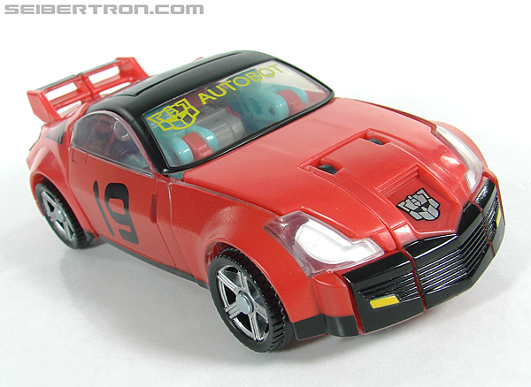 Transformers Convention & Club Exclusives Rapido (Image #16 of 165)