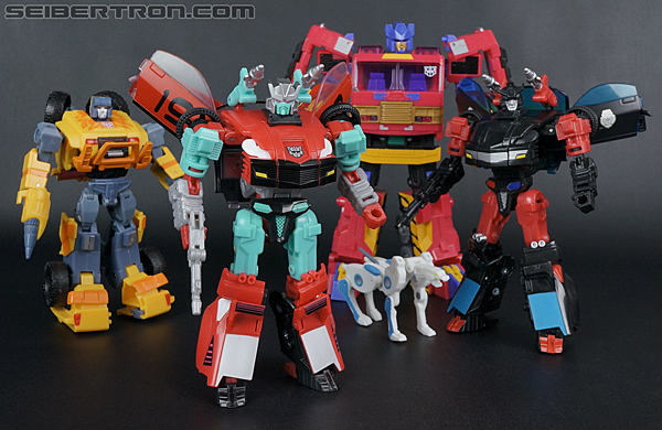 Transformers Convention & Club Exclusives Rapido (Image #164 of 165)