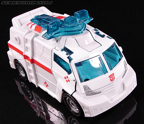 Transformers Convention & Club Exclusives Ratchet (Image #6 of 141)