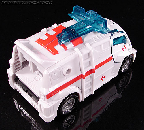 Transformers Convention & Club Exclusives Ratchet (Image #8 of 141)