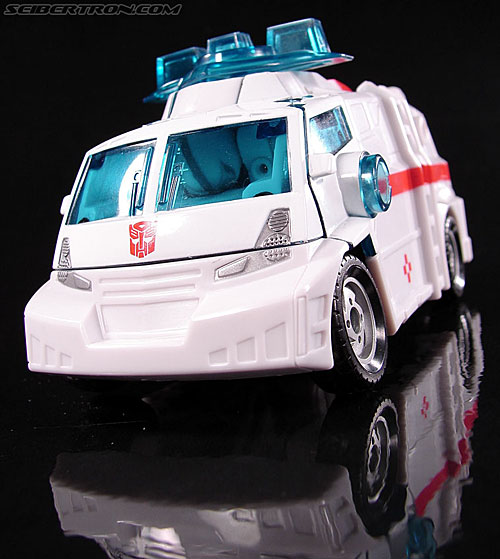 Transformers Convention & Club Exclusives Ratchet (Image #16 of 141)