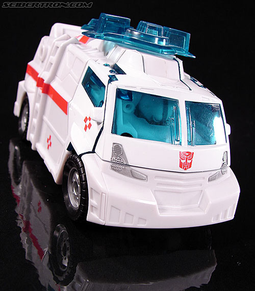 Transformers Convention & Club Exclusives Ratchet (Image #18 of 141)