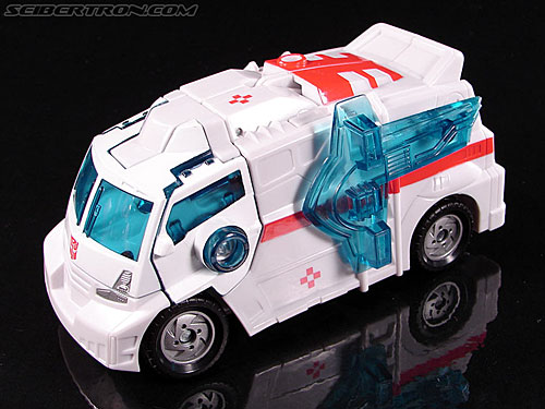 Transformers Convention & Club Exclusives Ratchet (Image #23 of 141)