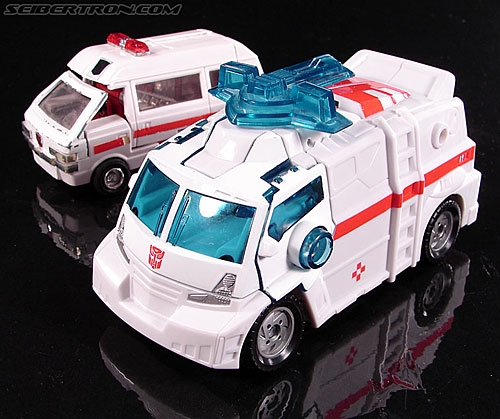 Transformers Convention & Club Exclusives Ratchet (Image #28 of 141)