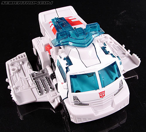 Transformers Convention & Club Exclusives Ratchet (Image #36 of 141)