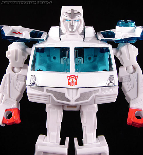 Transformers Convention & Club Exclusives Ratchet (Image #38 of 141)
