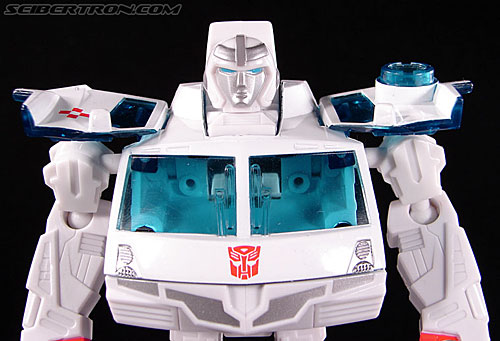 Transformers Convention & Club Exclusives Ratchet (Image #40 of 141)