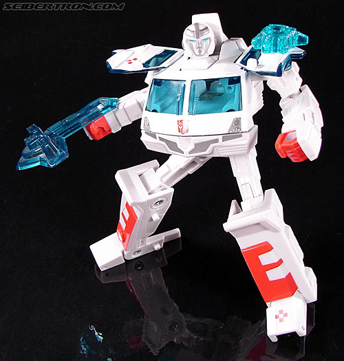 Transformers Convention & Club Exclusives Ratchet (Image #96 of 141)