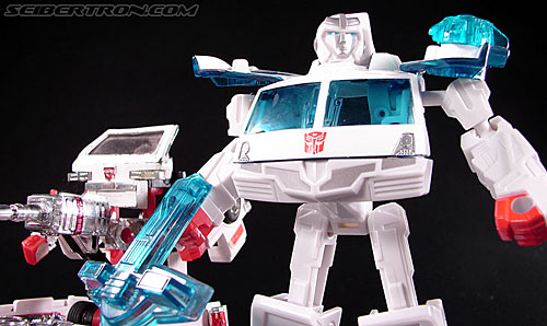 Transformers Convention & Club Exclusives Ratchet (Image #100 of 141)