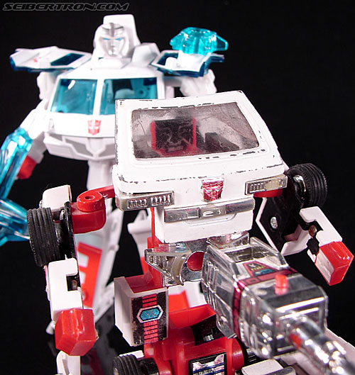 Transformers Convention & Club Exclusives Ratchet (Image #103 of 141)